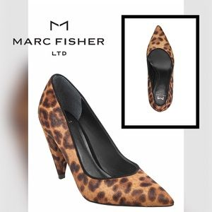 🆕 Marc Fisher LTD - Hesla Pump